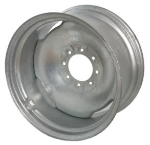 center pivot rims
