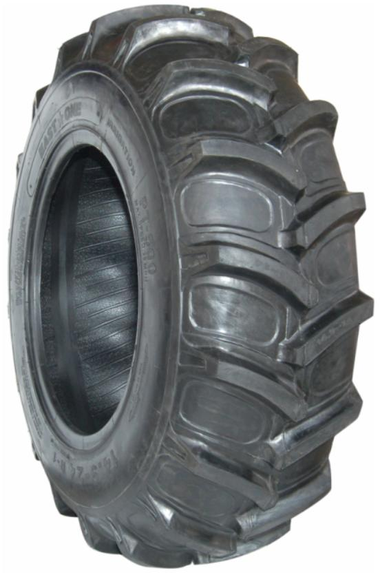 Pivot Tires And Galvanized Wheels Mach 2 Tires Supertrac