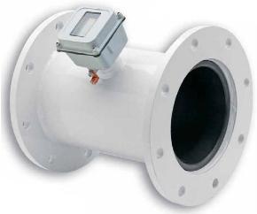 Seametrics flowmeter