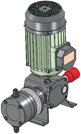 ITC pump