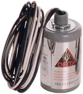 delta lightning arrestors