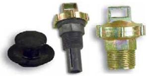 Pivot drain valves