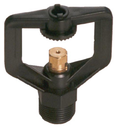 center pivot low pressure sprinkler