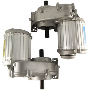 durst helical center drive gearmotors