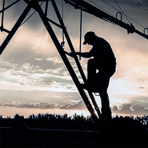 regular maintenance on Pivots